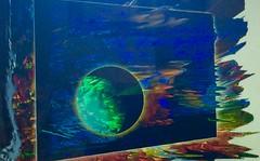 Another Moon (Jocarlo) Tags: art amanecer adilmehmood arttate adobe blinkagain crazygeniuses crazygenius editing flickrclickx flickraward flickrstruereflection1 genius photowalk photowalkmelilla sharingart imagination irreales iluminacin jocarlo sky backlight clickofart magicalskies magicalskiesmick luz light melilla montajesfotogrficos ngc nationalgeographic soulocreativity1 pwmelilla photografy