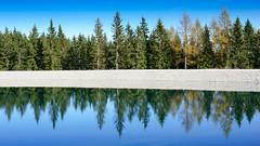 DSC01573_2 (herwig.gnadenberger) Tags: wasser bergsee brgeralpe holzknechtland spiegelung