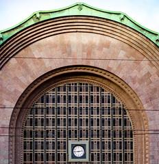 Facade (Jori Samonen) Tags: facade detail central railway station helsinki finland building clock canon efs 55250mm f456 is sony ilce3000 sonyilce3000 canonefs55250mmf456is efs55250mmf456is