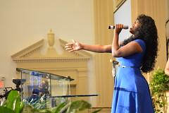 Divine Worship Service 7.2.2016 (Atlanta Berean Church - photos.atlantaberean.com) Tags: brandijackson cameramen child july men pastorrussell praise singing worship