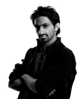 Ajay Arora - Nodachi Founder 2008