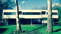 The Homewood (1938-1939, UK) (iBSSR who loves comments on his images) Tags: architecture modern 1938 modernism patrick architect homewood 1939 modernist gwynne thehomewood