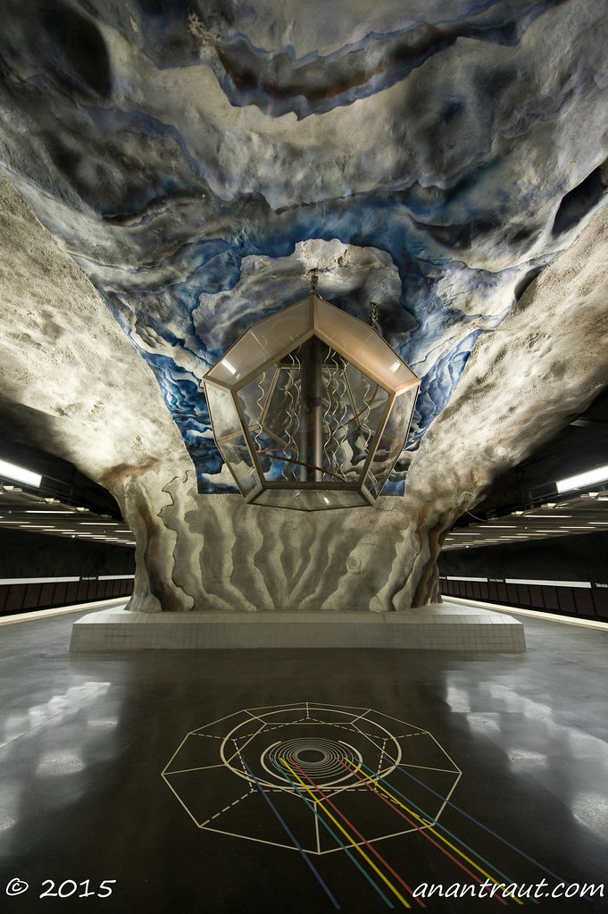 The world s best photos of stockholmstunnelbana and subway