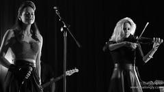 SAGA Strings Video Shoot (TL2Bass) Tags: girls music hot sexy beautiful drums video women pretty legs bass guitars fender violin cello babes strings concerts saga viola ensemble recording