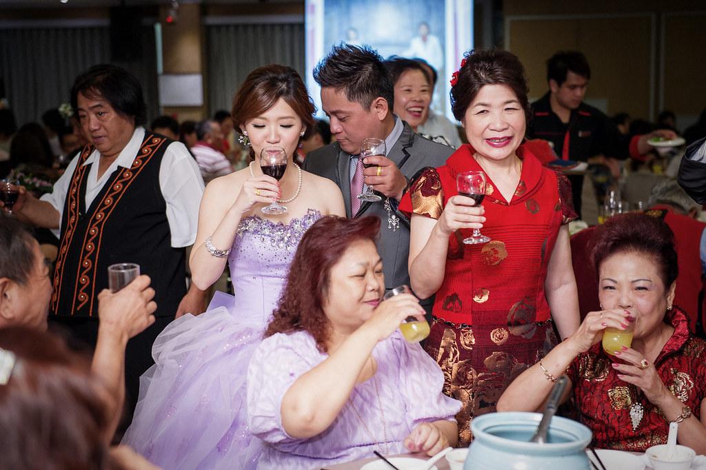 杜青&腕真-Wedding-152