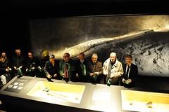 Erffnungsfest Bronzezeit-Kino (Double-M Madeleine Mitrovic) Tags: naturhistorisches androsch salzkammergut salinen hallstatt salzbergwerk salzwelten ostermayer bronzezeitkino thomanek
