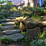 """Gorgeous Staircase by Greenhaven Landscapes <a style=""""margin-left:10px; font-size:0.8em;"""" href=""""http://www.flickr.com/photos/117326093@N05/18324241566/"""" target=""""_blank"""">@flickr</a>"""