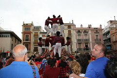 "Trobada de Muixerangues i Castells, • <a style=""font-size:0.8em;"" href=""http://www.flickr.com/photos/31274934@N02/18394186191/"" target=""_blank"">View on Flickr</a>"