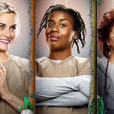 Netflix releases Orange Is The New Black early