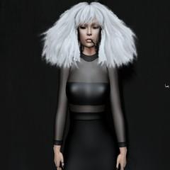 ( Lan ) Tags: noche lan secondlife tlc hairfair lelutka