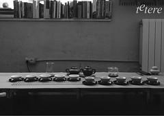 Ceremonia del t - sesin 24072016 (Tetere Barcelona) Tags: teterebarcelona tetere teteriabarcelona tetereria chaxi teatime hightea teaparty teameet chado chadao ceremoniadelte teaceremony
