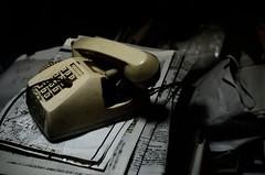 COLD LINE #2 (Sign-Z) Tags: telephone nikon d7000 afsdxnikkor35mmf18g 35mmf18g