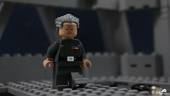 Tarkin (Jamesbrick) Tags: bridge one star lego space wars rogue decals stardestroyer 2016 tarkin timcan2904 jamesbrick