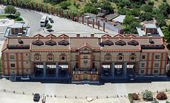 Christus Rei (hans pohl) Tags: portugal lisbonne btiments buildings architecture fentres windows roofs toits houses maisons