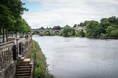 Perth (judy dean) Tags: bridge river scotland tay perth 2016 judydean sonya6000