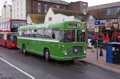 IMGP3420 (Steve Guess) Tags: uk england bus bristol quay southern vectis dorset gb poole ecw resl