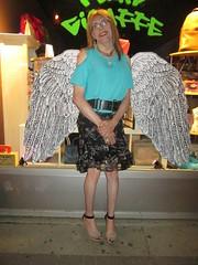 IMG_2707 (Rachel Carmina) Tags: cd tv tg trap tgirl trans femboi crossdresser legs heels transvestite