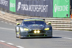 Le Mans 24 Hour 2016-05290 (WWW.RACEPHOTOGRAPHY.NET) Tags: 24hoursoflemans europeanlemansseries fia fiawec france wec astonmartinracing astonmartinvantage fernandorees gtepro jonnyadam lemans 97 richiestanaway