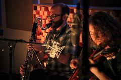 untitled-21-Edit-Edit.jpg (Experimental_Sound_Studio) Tags: ess guitar duo voice improvisation trio concertphotography clarinet option walkietalkie chicagojazz carolgenetti jeffkimmel andrewclinkman acousticdiffuser