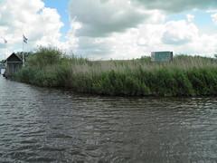 Reitdiep/Winsumerdiep (Sicco2007) Tags: reitdiepveer groningen reitdiep