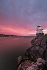 Sunset from Suomenlinna (1 of 3) (kasper.nyman) Tags: suomi finland helsinki nikon suomenlina 1224 nd8 1224mmf4