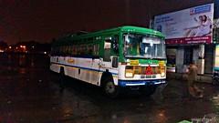 mumbai - miraj (yogeshyp) Tags: msrtc
