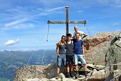 X-ing (Fozzman) Tags: summer vacations 2016 zillertal ziller valley alps alpen