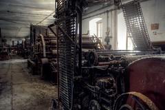 IMG_6360_1_tonemapped (Pohlovka-Urbex (Mstsk przkum)) Tags: mill spining abandoned decay urbex lostplaec