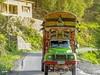 10421359_471436389680682_3478609839726621634_n (MUBASHIR_CHOUDHARY) Tags: pakistan kkh karakorum highway lorry truck asia mountain rawalpindi gasherbrumii transport travel painted decorated road karakoram ornate truckart decoratedtrucks pakistani punjab jhelum colors jingletrucks art streetart havelianstyletruck