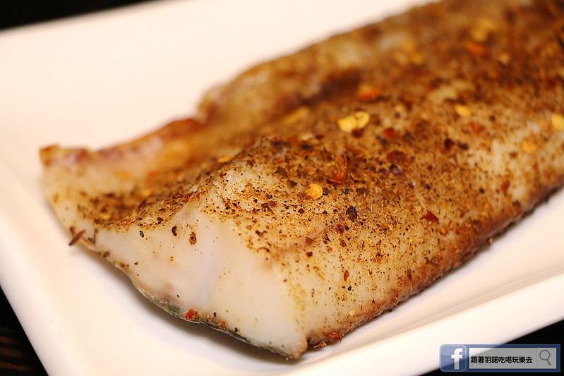 雲之南麗江斑魚火鍋六張犁美食024