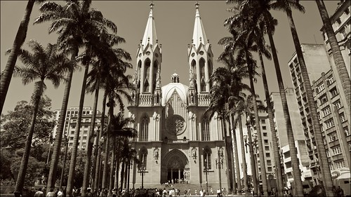 Thumbnail from São Paulo Cathedral