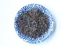 Obubu's Hojicha Amber (Obubu Tea Farms) Tags: greentea hojicha japan japanesetea looseleaf obubu obubutea roasted roastedtea tea wazuka