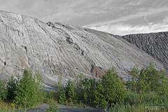 residus mines (www.provincecanadienne.com) Tags: thetford blacklake estrie chaudiere appalaches quebec mine mines amiante asbestos