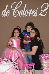 DSC_0457 (Ph Roco Gonzalez) Tags: cumpleaos birthday girl littlegirl princess princesa