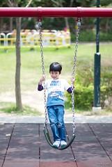 Swing (Shun Daddy) Tags: canon eos 1d dslr apsh ccd ef 85mm f18 usm 2015 hongkong snapshot people portrait life family child kid       prime  bokeh