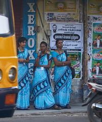 gals (Kiritan Flux) Tags: puducherry pondy tamilnadu india travel journey honeymoon
