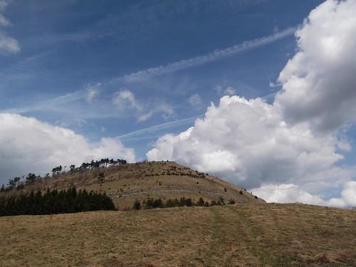 Под връх Издремец / Footsteps of Izdremets peak