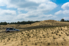 DSC04212 (reinoldson) Tags: road offroad sony dune hill off sands landrover a6000