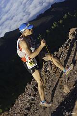 "Como un rey (Tenisca ""Alexis Martín"") Tags: running trail runner lapalma correr ultratrail transvulcania transvulcania2015 plátanodecanariastransvulcania2015"