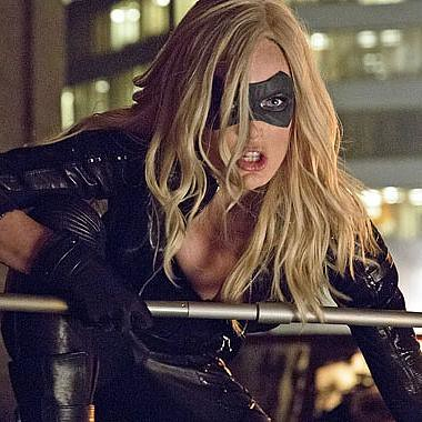 DCs LEGENDS OF TOMORROW reveals Caity Lotzs character