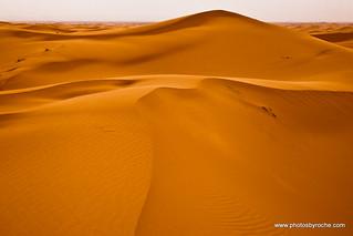 Morocco-Dunes