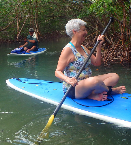 5-17-15 JackDee_Terry & Co Paddleboard Tour Sarasota  (11)
