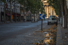 Morning in Paris, France (Oleg.A) Tags: paris france ledefrance
