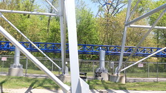 Cedar Point and Lake Erie Railraod (jakehamons) Tags: cedar point lake erie railraod