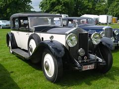 Rolls Royce Phantom II (Rorymacve Part II) Tags: auto road bus heritage cars sports car truck automobile estate transport rollsroyce historic motor saloon bentley compact roadster rollsroycephantom motorvehicle rollsroycephantomii bentleymkiv