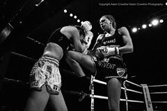 Dakota Ditcheva - Muay Thai Fighter (Adam-Crowther) Tags: bolton muaythai dakotadictheva