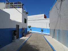Rabat kasbah des Oudaya_0575B (JespervdBerg) Tags: holiday spring 2016 africa northafrican tamazight amazigh arab arabic moroccanstyle moroccan morocco maroc marocain marokkaans marokko rabat qasbah kasbah qasba oudayas oudaias
