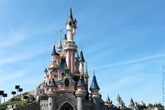 Sleeping Beauty Castle (Rick & Bart) Tags: france canon disney sleepingbeautycastle disneylandresortparis disneylandpark marnelavallee rickbart thebestofday gnneniyisi rickvink eos70d