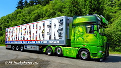 IMG_7129 (PS-Truckphotos) Tags: adac tgp2016truckgrandprix pstruckphotos reich philipp airbrush showtruck daf superspacecab supertruck fernfahrermagazin truckgrandprix nrburgring truckertreffen truckshow truckmeet supertrucks showtrucks lastwagen lkw brummi lkwfotos lastwagenbilder