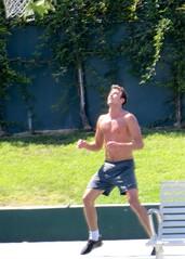 IMG_5598 (danimaniacs) Tags: shirtless man hot sexy hunk mansolo